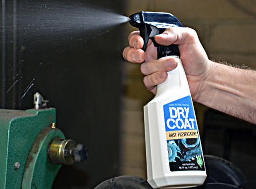 Dry Coat
