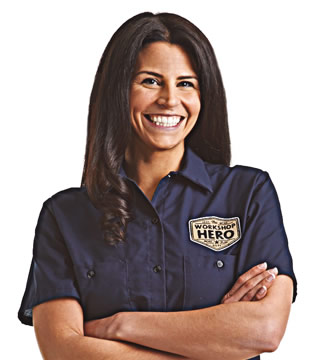 Kristin Moore