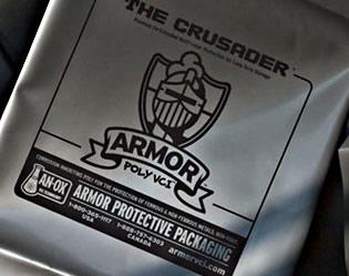 Armor packaging