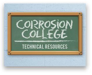 Corrosion College