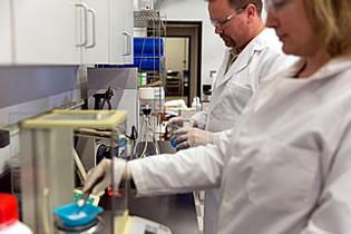 Armor lab