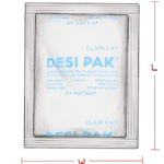 ARMOR SHIELD® Desiccant illustration