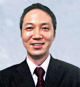 Masashi Matsumoto