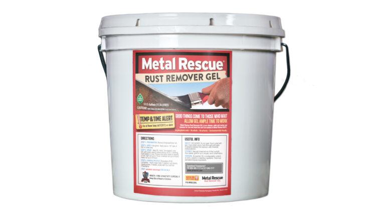 Armor Metal Rescue GEL Bucket