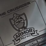 Armor Crusader packaging