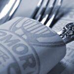 Silver Shield and silverware