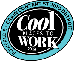 ARMOR Crain cool places to work