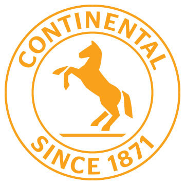 Continental Logo for ARMOR