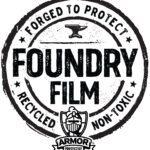 Armor Foundry Film Logo