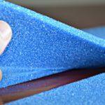 VCI foam pads