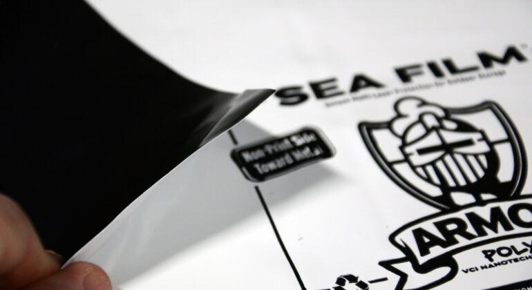 ARMOR VCI SEA Film Close Up