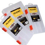 Plano tackle boxes