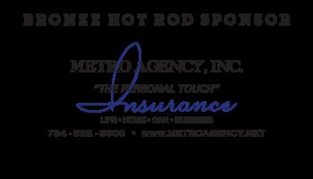Sponsor Bronze Hot Rod