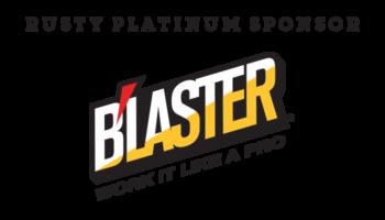 Sponsor Rusty Platinum