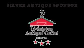 Sponsor Silver Antique