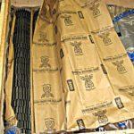 Vapor Corrosion Inhibitor Paper