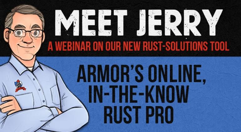 Meet Jerry Webinar