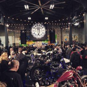 Workshop Hero Garage Brewed Moto Photo 1