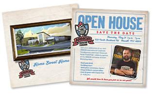 Armor Open House