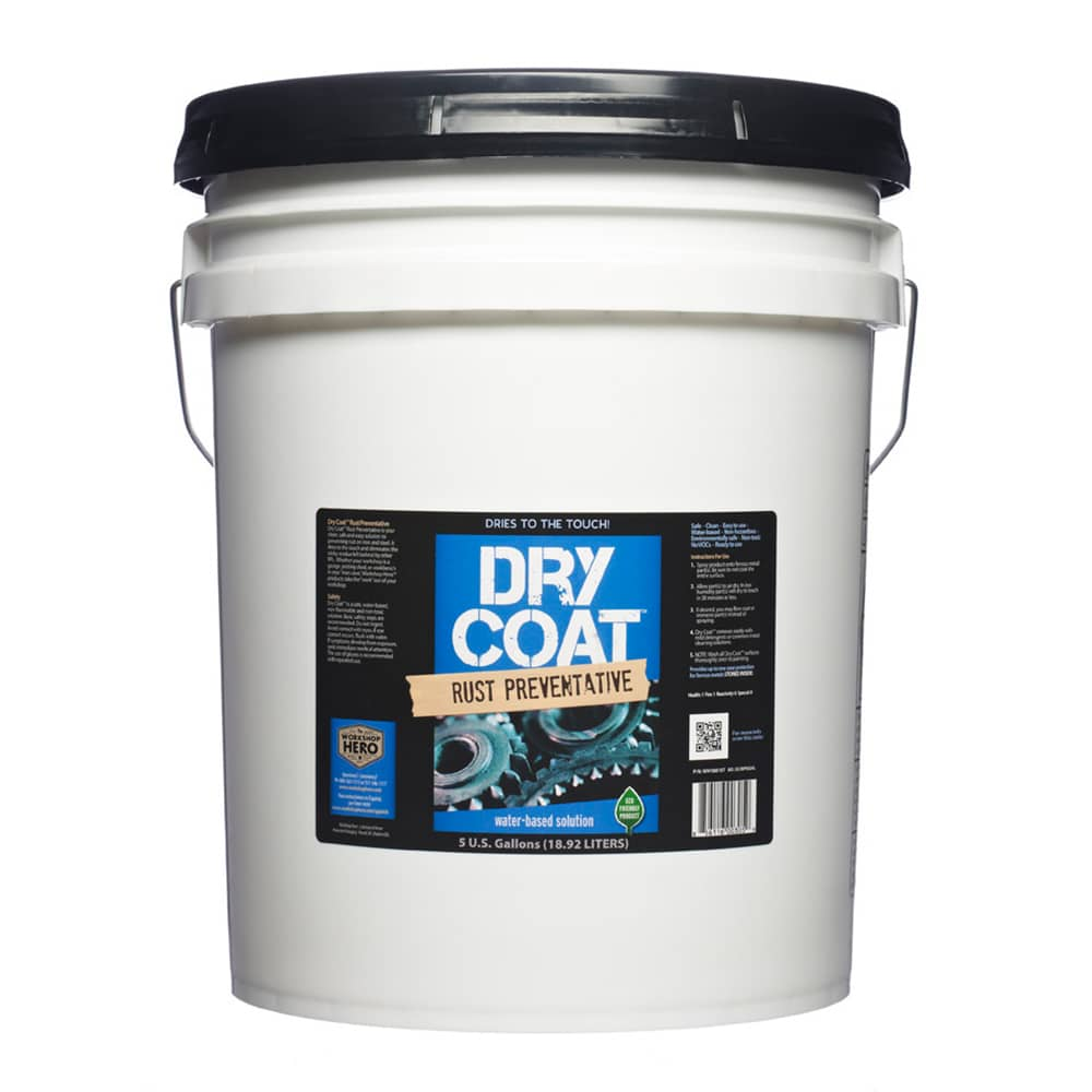 Dry Coat - 5 gallon