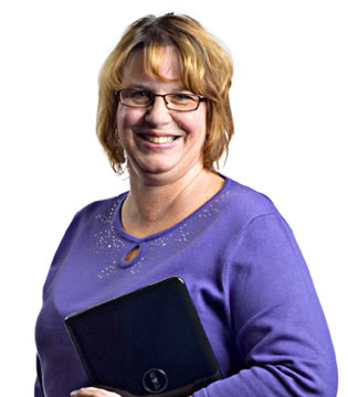 Leslee Goodsall