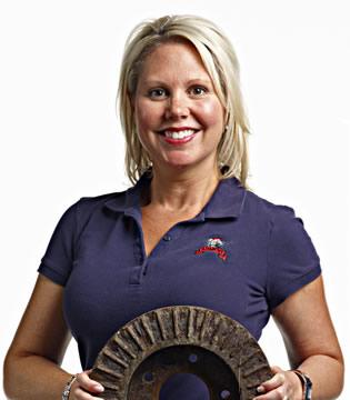 Nicole Trierweiler