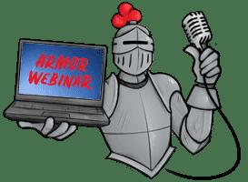 Armor Webinar Knight