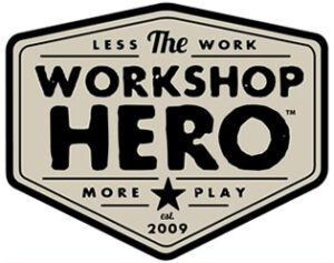 Workshop Hero logo